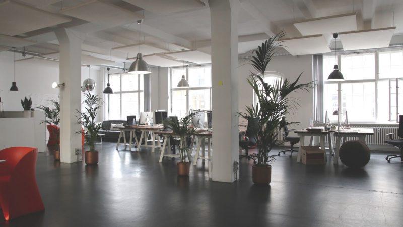Betonvloeren: voordelen, nadelen op een rijtje